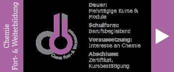 Chemie Fort- & Weiterbildung Graz